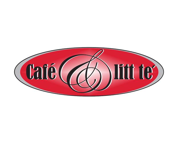 Cafe & litt te´ AS