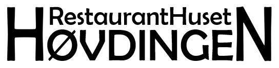 Restauranthuset Høvdingen AS