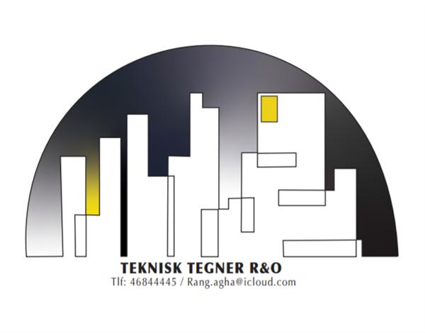 TEKNISK TEGNER R&O