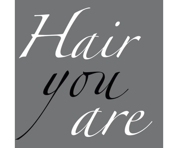 Hair You Are