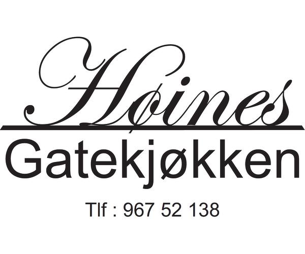 Høines Gatekjøkken
