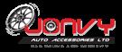 JONVY AUTO ACCESSORIES LIMITED