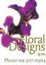 Floral Designs BY IRIS