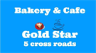 Goldstar Bakery and Cafe
