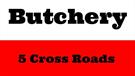 5 Cross Rd Butchery