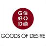 Goods of Desire G.O.D.