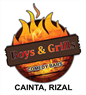 Boys and Grills