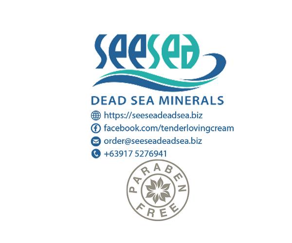Seesea Deadsea Minerals