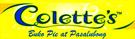 Colette's Buko Pie Cebu