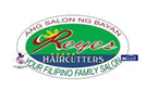 Reyes Haircutters Taguig