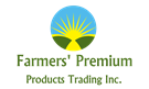 FARMERS PREMIUM PRODUCTS TRADING INC.