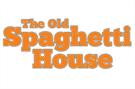 The Old Spaghetti House - Robinsons Manila