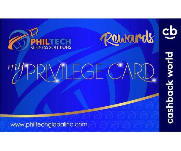 PHILTECH INC.