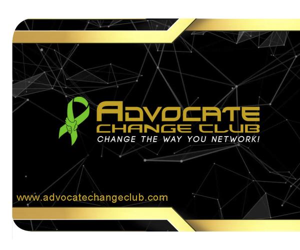 ADVOCATE CHANGE CLUB