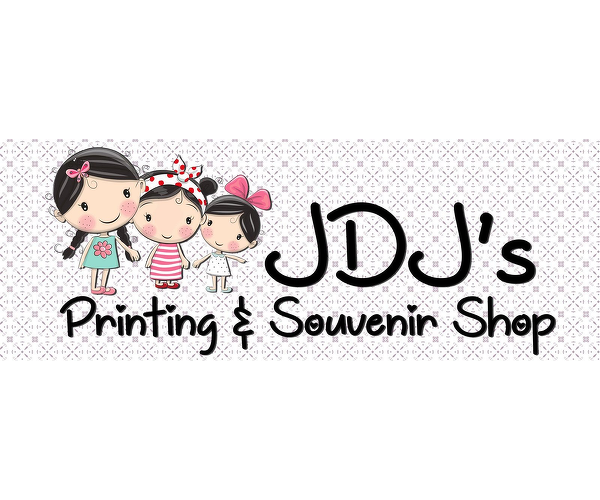 JDJ's PRINTING AND SOUVENIR SHOP
