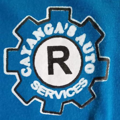 CAYANGA'S AUTO - SHOP