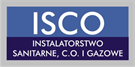ISCO - ROBERT GRUCELA Instalatorstwo Sanitarne C.O. i Gazowe