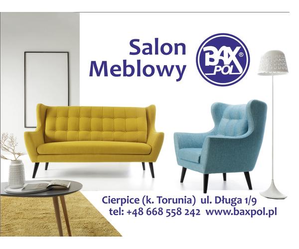 BAX-POL Henryk Bartoszewicz - salon meblowy