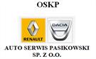AUTO-SERWIS PASIKOWSKI SP. z o.o.