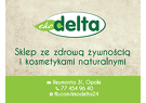 EkoDelta Produkty ekologiczne