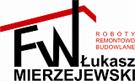 Firma Wielobranżowa Łukasz Mierzejewski-usługi remontowo-budowlane