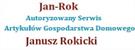 JAN-ROK SERWIS AGD-naprawa urzadzeń gospodarstwa domowego