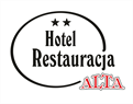 "Hotel, Restauracja ""ALTA"""