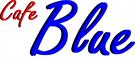 CAFE BLUE Janusz Lenart