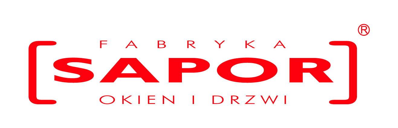 FABRYKA OKIEN I DRZWI PVC/ALUMINIUM SAPOR