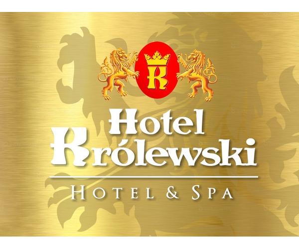 HOTEL KRÓLEWSKI Janów Lubelski