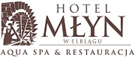 Hotel Młyn Aquaspa i Restauracja