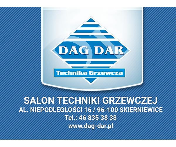DAG-DAR