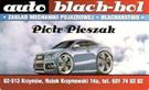 Auto-Blach-Hol