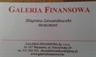 Galeria Finansowa