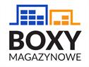 BOXY MAGAZYNOWE