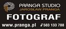 Fotograf Jarosław Pranga