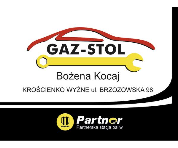 GAZ-STOL