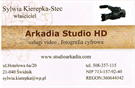 ARKADIA STUDIO HD