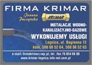 Firma Krimar