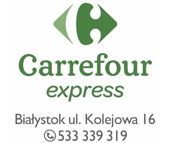 Carrefour express 24H