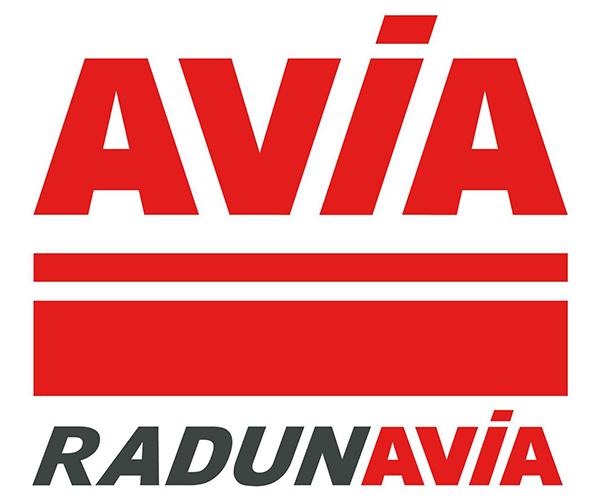 Radun AVIA