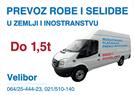 Velibor Jovanovic PR Autoprevoznik Novi Sad