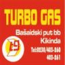 Turbo gas doo