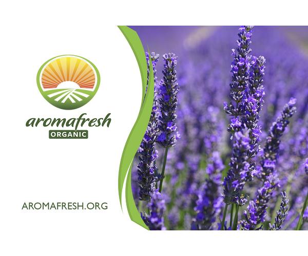 Aromafresh Organic