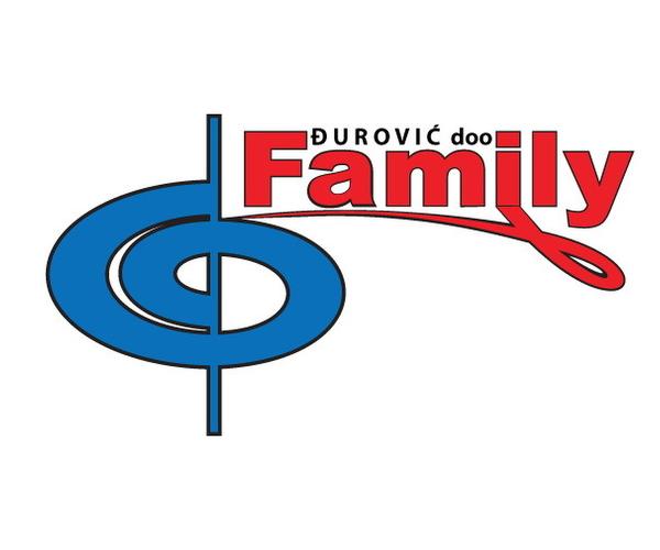 Market Family Đurović