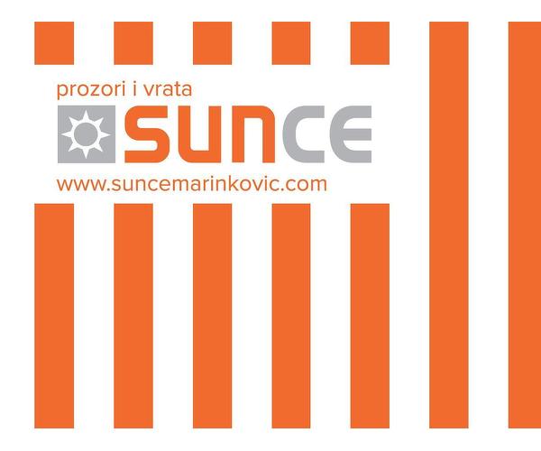 SUNCE Marinkovic