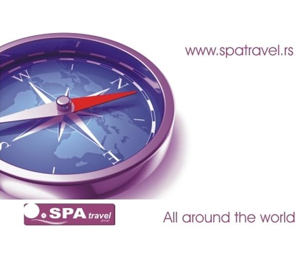 Spa Travel & Service