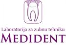 Laboratorija za zubnu tehniku Medident