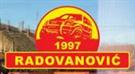 TR Radovanovic