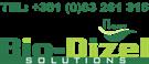BioDizel BioBriket